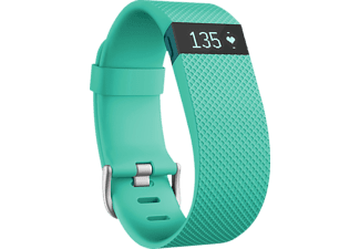 FITBIT Charge HR Teal Small