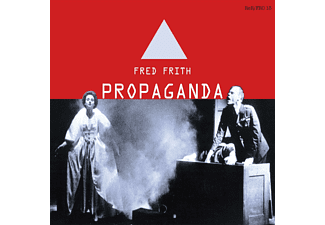 Frith Fred - Propaganda [CD]