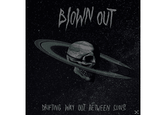 Blown Out - Drifting Way Out Between Suns - (Vinyl)