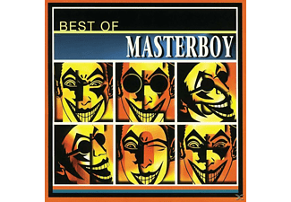 Masterboy - Best Of Masterboy - (CD)
