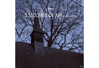 Three Seconds Of Air - Flight Of Song - (CD)