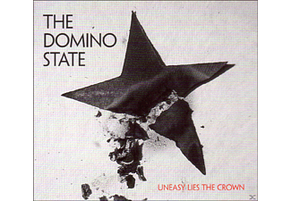 The Domino State - Uneasy Lies The Crown - (CD)