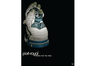 Port-royal - Where Are You Now [LP + Download]