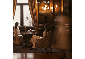 Band Of Gold - Band Of Gold - (CD)
