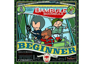 Absolute Beginner - Bambule Remixed [CD]