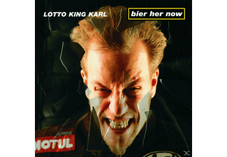 Lotto King Karl - Bier Her Now! [CD]