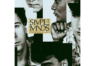 Simple Minds Once Upon a Time (Deluxe Edition) CD