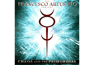 Francesco -Proj Artusato - Chaos And The Primordial [CD]