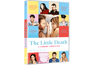 The Little Death Komedi DVD