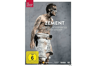 Zement - (DVD)