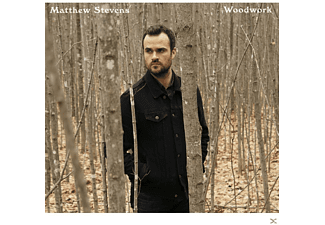 Matthew Stevens - Woodwork - (CD)