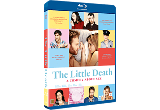 The Little Death Komedi Blu-ray