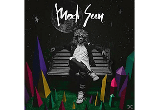 Mod Sun - Look Up (2lp+Mp3/White Marble Coloured Vinyl) - (LP + Download)