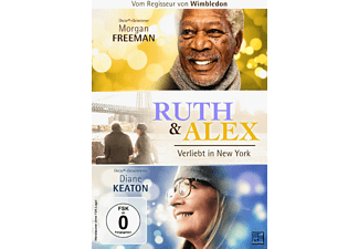 Ruth & Alex - (DVD)