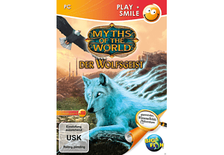 Myths of the World: Der Wolfsgeist - PC