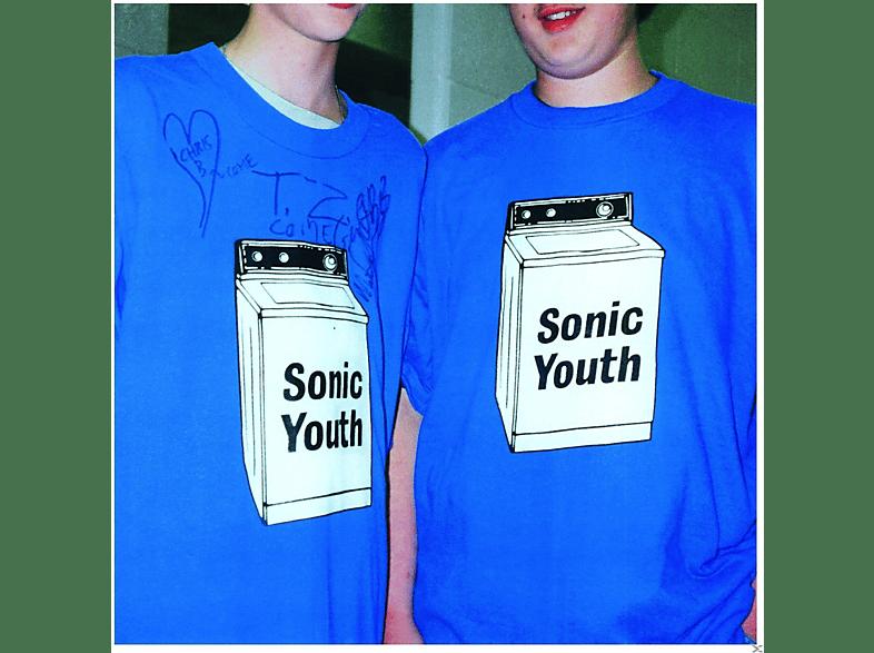Sonic Youth - Washing Machine [Βινύλιο] μουσική  ταινίες  βιβλία μουσική βινύλια τηλεόραση   ψυχαγωγία μουσική βινύλια