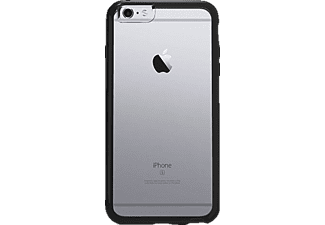 Symmetry Series CLEAR 2.0 Backcover Apple iPhone 6, iPhone 6s Polycarbonat Schwarz