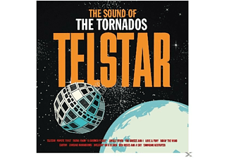 The Tornados - TELSTAR - SOUND OF THE TORNADOS - (Vinyl)