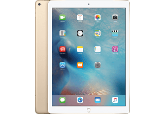 APPLE iPad Pro 12.9 WiFi + Cellular 256GB Gold