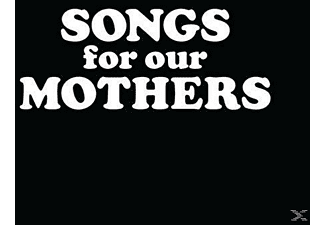 The Fat White Family - Songs For Our Mothers [CD]