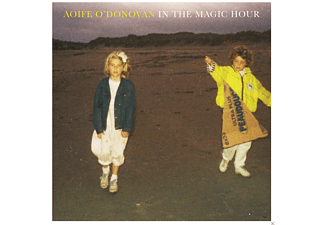 Aoife O'donovan - In The Magic Hour (Limited Blue Vin - (Vinyl)