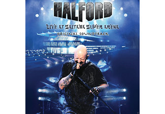 Halford - Live At Saitama Super Arena [CD]