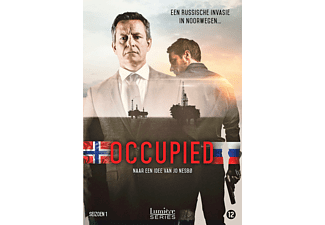 Occupied - Seizoen 1 | DVD