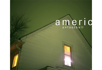 American Football - American Football (Deluxe Edition) - (LP + Download)