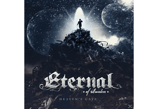 Eternal - Heaven's Gate - (CD)