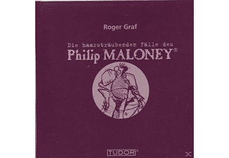VARIOUS - Philip Maloney Box 6 - (CD)