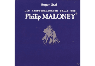 VARIOUS - Philip Maloney Box 3 - (CD)