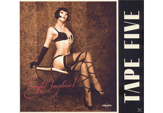Tape Five - Tonight Josephine [CD]