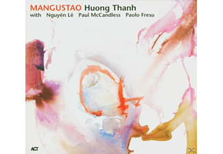 Thanh,Huong/Le,Nguyen/+ - Mangustao - (CD)