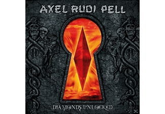 Axel Rudi Pell - Diamonds Unlocked [CD]