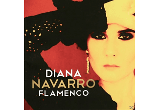 Diana Navarro - Flamenco - (CD)