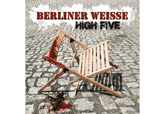 Berliner Weisse - High Five - (CD)