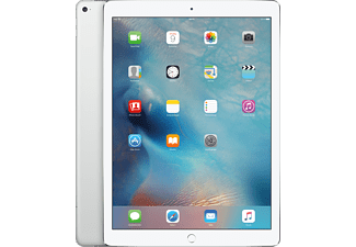 APPLE iPad Pro Cellular 128 GB - Silver