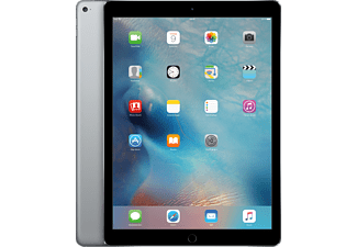 APPLE iPad Pro Wi-Fi 128 GB - Grå