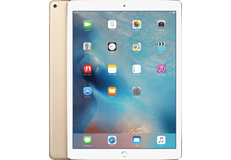 "APPLE iPad Pro 12.9"" Wi-Fi 128 GB - Guld"