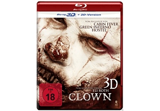 Clown - (3D Blu-ray (+2D))