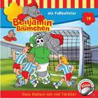 Benjamin Blümchen - Folge 019:...als Fussballst...