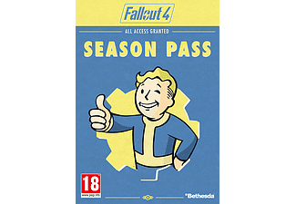Fallout 4 Season Pass PC