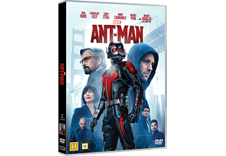 Ant-Man Action DVD