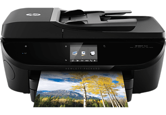 HP ENVY 7640 e-All-in-One Skrivare