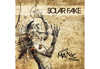 Solar Fake - Another Manic Episode (Bonus 3cd Box Set) [CD]