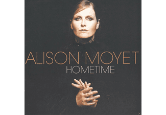 Alison Moyet Hometime (Deluxe Edition) CD