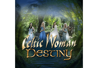 Celtic Woman - Destiny [CD]