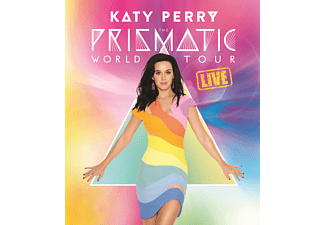 Katy Perry - The Prismatic World Tour Live | Blu-ray