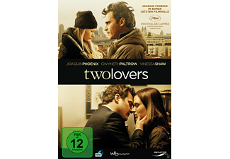 Two Lovers - (DVD)