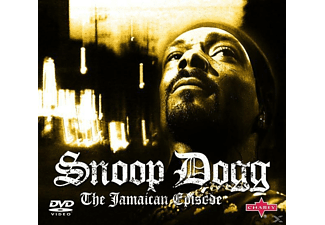 Snoop Dogg - The Jamaican Episode - (CD + DVD Video)